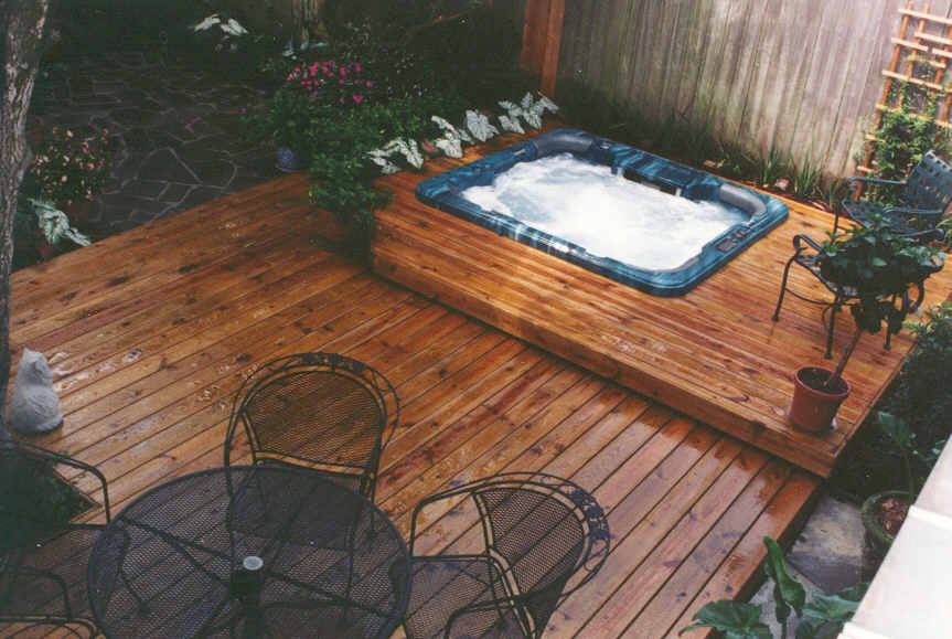 Outdoor Specialty Hot Tub 1000+ images about hot tubbing on Pinterest  Hot tubs, Hot tub deck and Jacuzzi